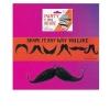 Mustache Six Way (Black)